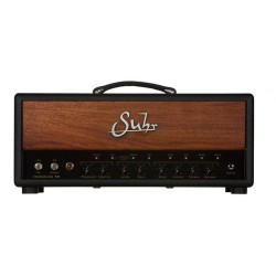 SUHR HEDGEHOG 50 HEAD AMPLIFICADOR CABEZAL GUITARRA