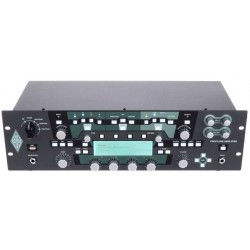 KEMPER PROFILING POWERRACK AMPLIFICADOR RACK GUITARRA