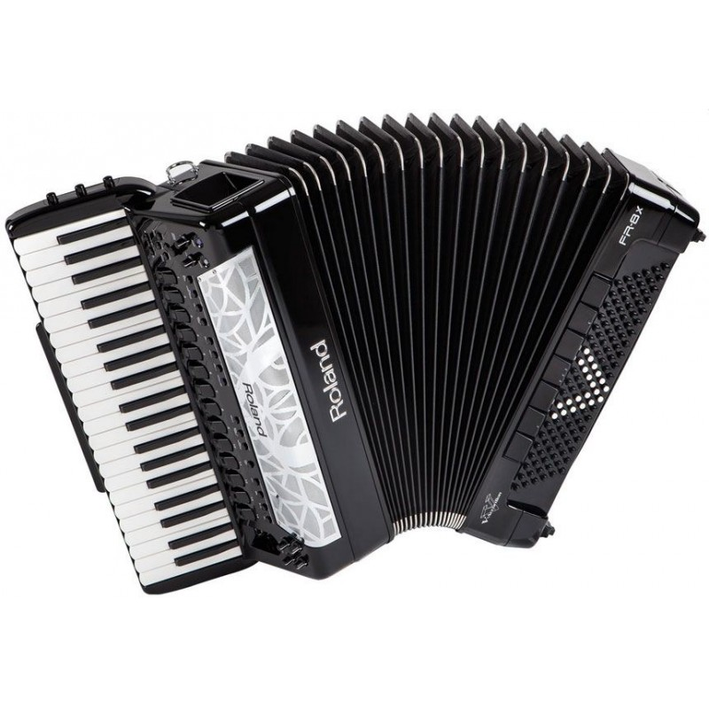 roland fr8x bk teclas acordeon digital negro precio tienda online barcelona matar o vic. Black Bedroom Furniture Sets. Home Design Ideas