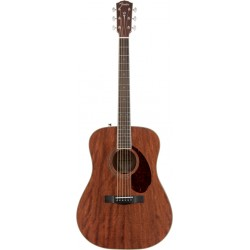 FENDER PM1 STANDARD ALL MAHOGANY OV GUITARRA ACUSTICA DREADNOUGHT