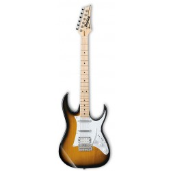 IBANEZ AT10P SB ANDY TIMMONS SIGNATURE GUITARRA ELECTRICA SUNBURST