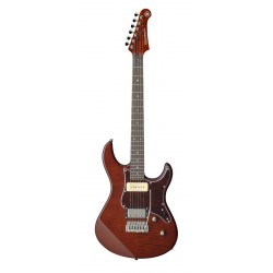 YAMAHA PACIFICA 611VFM RTB GUITARRA ELECTRICA ROOT BEER