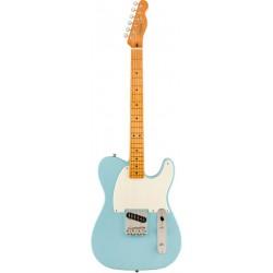 SQUIER LTD ED CLASSIC VIBE 50S ESQUIRE MN GUITARRA ELECTRICA DAPHNE BLUE.