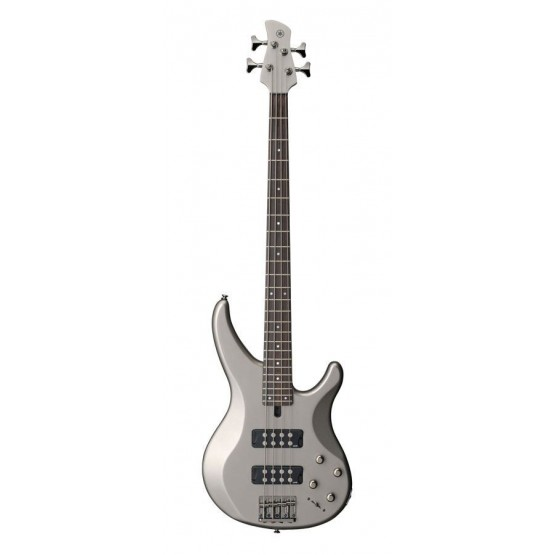 YAMAHA TRBX304 PWT BAJO ELECTRICO PEWTER