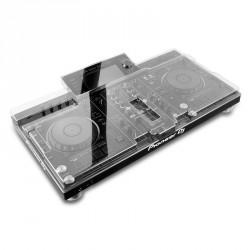 DECKSAVER DS-PC-XDJRX2 TAPA PROTECTORA PARA PIONEER DJ XDJ-RX2