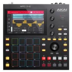 AKAI MPC-ONE CENTRO DE PRODUCCION MUSICAL