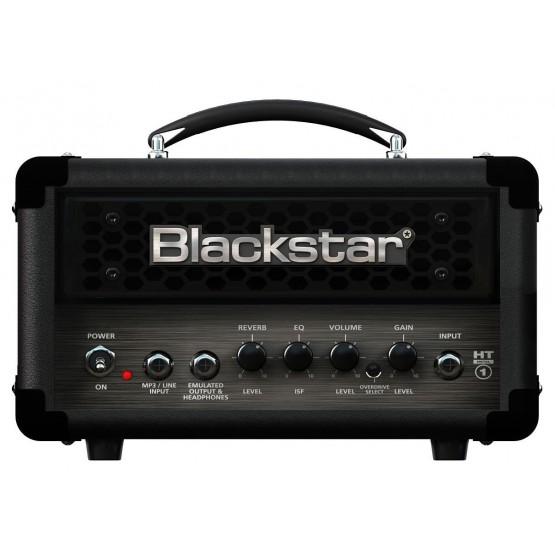 BLACKSTAR HT METAL 1R HEAD AMPLIFICADOR CABEZAL GUITARRA
