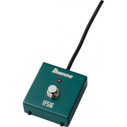 IBANEZ IFS1G PEDAL FOOTSWITCH TUBE SCREAMER.