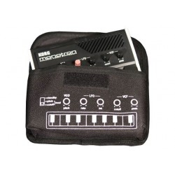 KORG FUNDA MONOTRON/DUO/DELAY.