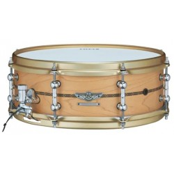 TAMA TLM145SOMP STAR RESERVED SOLID MAPLE CAJA BATERIA 14X5