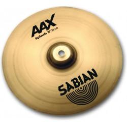 SABIAN AAX 21005XB SPLASH 10 PLATO BATERIA