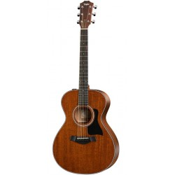 TAYLOR 322E X-CLASS GUITARRA ELECTROACUSTICA GRAND CONCERT. BOUTIQUE. DEMO