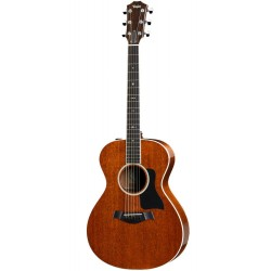 TAYLOR 522E X-CLASS GUITARRA ELECTROACUSTICA GRAND CONCERT. BOUTIQUE. DEMO