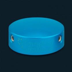 BAREFOOT BUTTONS 17-V1-ST-BL BOTON PARA PULSADOR PEDAL V1 BLUE