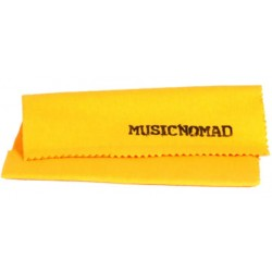 MUSICNOMAD MN200 PAÑO DE FRANELA PARA LIMPIEZA