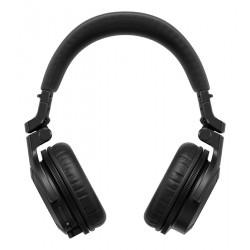 PIONEER DJ HDJ-CUE1BT-K AURICULARES BLUETOOTH PARA DJ NEGRO MATE