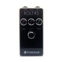 FOXGEAR KOLT45 AMPLIFICADOR GUITARRA