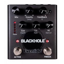 EVENTIDE BLACKHOLE PEDAL REVERB