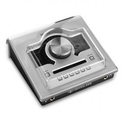 DECKSAVER DS-PC-APOLLOTWIN TAPA PROTECTOR INTERFAZ DE AUDIO UNIVERSAL AUDIO