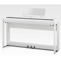 KAWAI -PACK- ES520 WH PIANO DIGITAL BLANCO + SOPORTE Y PEDALERA