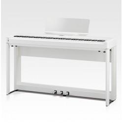KAWAI -PACK- ES920 WH PIANO DIGITAL BLANCO + SOPORTE Y PEDALERA