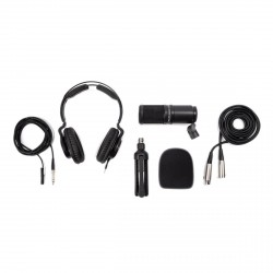 ZOOM ZDM1 PACK ACCESORIOS PARA PODCAST