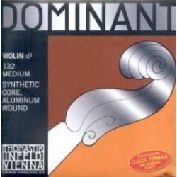 THOMASTIK DOMINANT 132 4/4 3A CUERDA VIOLIN