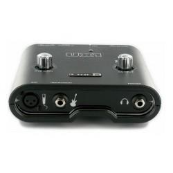 LINE 6 POD STUDIO UX1 INTERFACE TARJETA AUDIO USB 1 ENTRADA MICRO