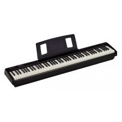ROLAND FP10 BK PIANO DIGITAL PORTATIL NEGRO