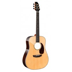 ALHAMBRA AD-ADR DREADNOUGHT ROSEWOOD CUSTOM DELUXE GUITARRA ACUSTICA