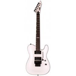 ESP LTD ECLIPSE 87 PW GUITARRA ELECTRICA PEARL WHITE