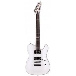 ESP LTD ECLIPSE 87 NT PW GUITARRA ELECTRICA PEARL WHITE