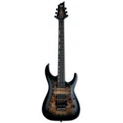 ESP LTD H1001FR BLKNB GUITARRA ELECTRICA BLACK NATURAL BURST