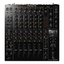 PIONEER DJ DJM V10-LF MESA DE MEZCLAS DIGITAL DJ 6 CANALES