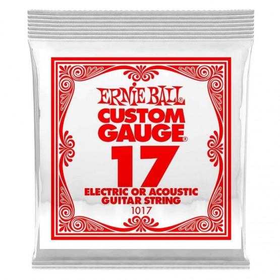 ERNIE BALL 1017 CUERDA 017 GUITARRA ELECTRICA
