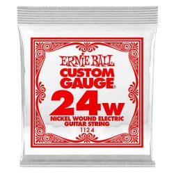 ERNIE BALL 1124 CUERDA 024 GUITARRA ELECTRICA