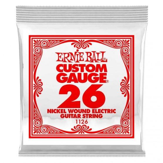 ERNIE BALL 1126 CUERDA 026 GUITARRA ELECTRICA