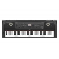 YAMAHA DGX-670 B PIANO DIGITAL NEGRO