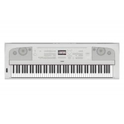 YAMAHA DGX670WH PIANO DIGITAL BLANCO
