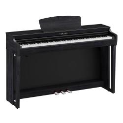 YAMAHA CLP725 B PIANO DIGITAL CLAVINOVA NEGRO