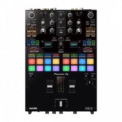PIONEER DJ DJM S7 TURNTABLI7M MESA DE MEZCLAS 2 CANALES