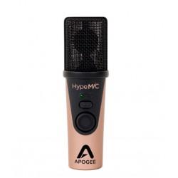 APOGEE HYPEMIC MICROFONO DE CONDENSADOR USB