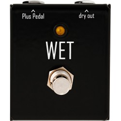 GAMECHANGER AUDIO WET ONLY FOOTSWITCH PEDAL PULSADOR