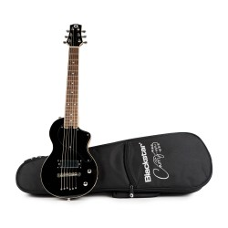 BLACKSTAR CARRY ON JBLK GUITARRA ELECTRICA MINI DE VIAJE JET BLACK. NOVEDAD