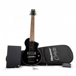BLACKSTAR CARRY ON JBLK STANDARD PACK GUITARRA ELECTRICA MINI JET BLACK. NOVEDAD