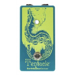 EARTHQUAKER DEVICES TENTACLE V2 PEDAL OCTAVADOR
