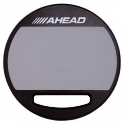 AHEAD DRUMSTICKS AHPM 10 PAD DE PRACTICAS