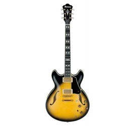 IBANEZ AS200 VYS GUITARRA ELECTRICA VINTAGE YELLOW SUNBURST