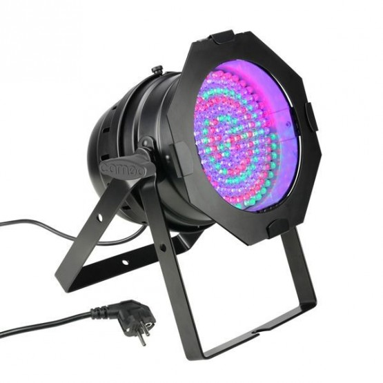 CAMEO CLP64RGB10BS FOCO LED