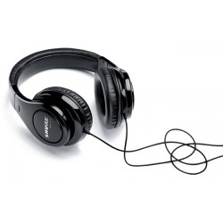 SHURE SRH240A AURICULARES PROFESIONALES ESTEREO